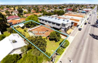 Picture of 120 Cumberland Road, Pascoe Vale VIC 3044