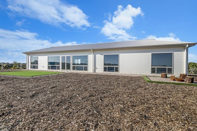 Picture of 127 Alcanabie Road, STREAKY BAY SA 5680