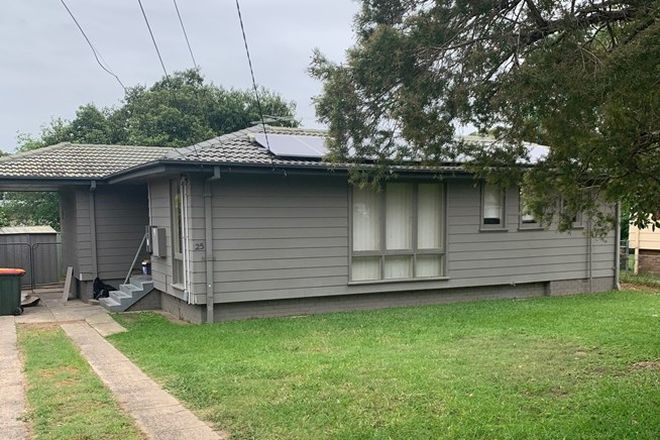 Picture of 25 Glenrothes Place, DHARRUK NSW 2770