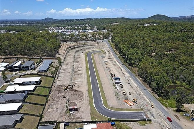 Picture of Lot 14, 298 Dairy Creek Road (Garden Heights), WATERFORD QLD 4133