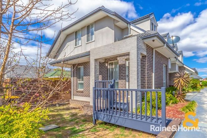 Picture of 1/10 Morris Street, ST MARYS NSW 2760