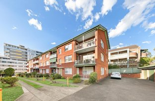 Picture of 10/2 Belmore Street, Burwood NSW 2134