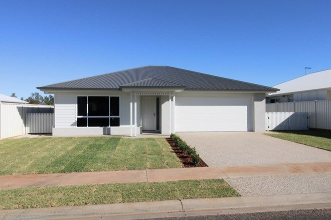 Picture of 8 Longford, EMERALD QLD 4720