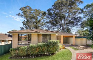 Picture of 86 Faulkland Crescent, Kings Park NSW 2148