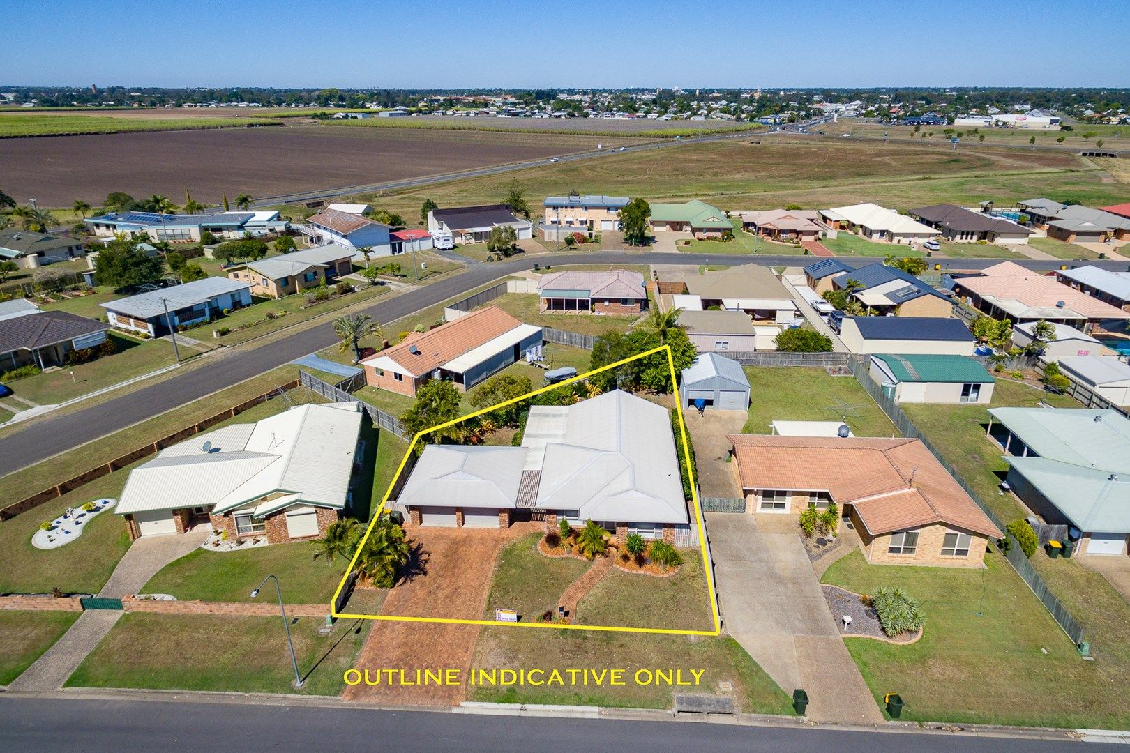 3 Sweeney St, Bundaberg North QLD 4670, Image 1