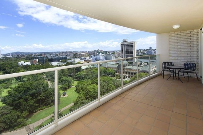 Picture of 1704/132 Alice Street, BRISBANE CITY QLD 4000