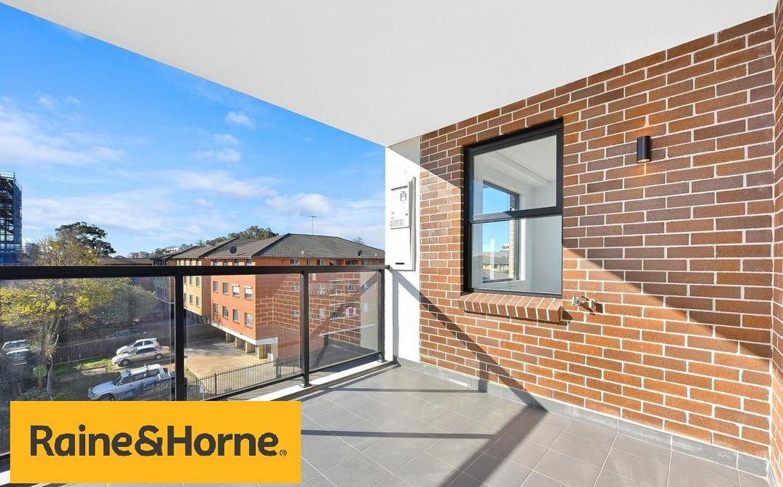 6/128 Moore Street, Liverpool NSW 2170, Image 2