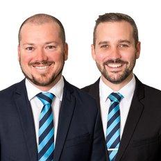 Whitehead & Crump {Simon & Drew}, Sales representative