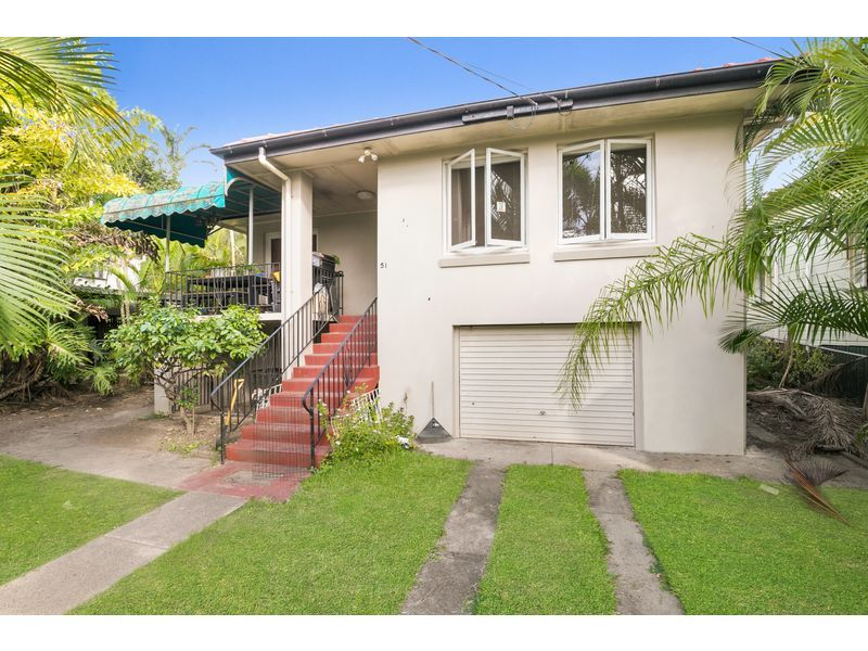 51 Eureka Street, Kelvin Grove QLD 4059, Image 0