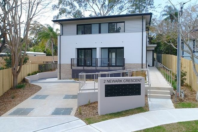Picture of 2 Newark Crescent, LINDFIELD NSW 2070