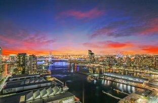 Picture of 3401, 100 Harbour Esplanade, Docklands VIC 3008