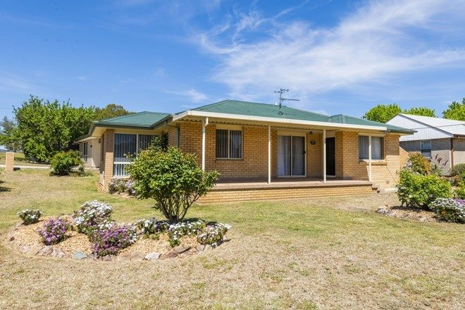 Picture of 40 Morton Street, QUEANBEYAN NSW 2620