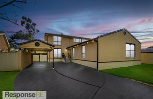 Picture of 58 Eastern Road, Quakers Hill NSW 2763