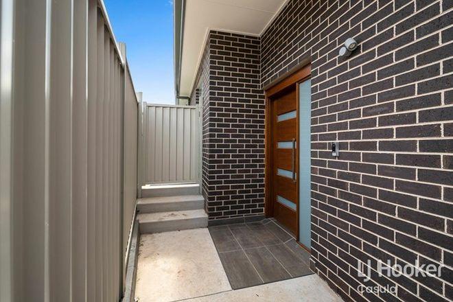 Picture of Lot 2002B Jardine Drive, EDMONDSON PARK NSW 2174
