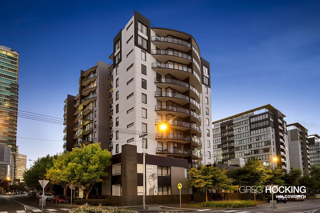 803/148 Wells Street, South Melbourne VIC 3205 - Apartment ...