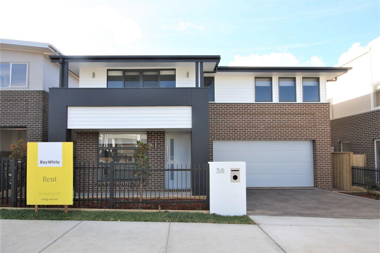 38 Indigo Crescent, Denham Court NSW 2565, Image 0