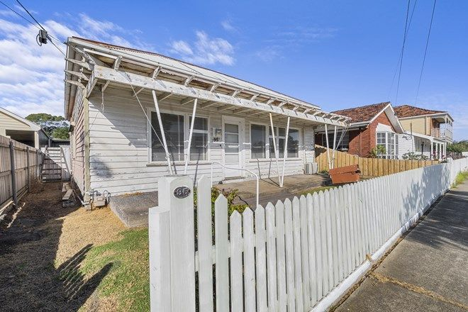 Picture of 95 Cole Street, WILLIAMSTOWN VIC 3016