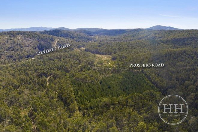 Picture of Prossers Prossers Road, UNDERWOOD TAS 7268
