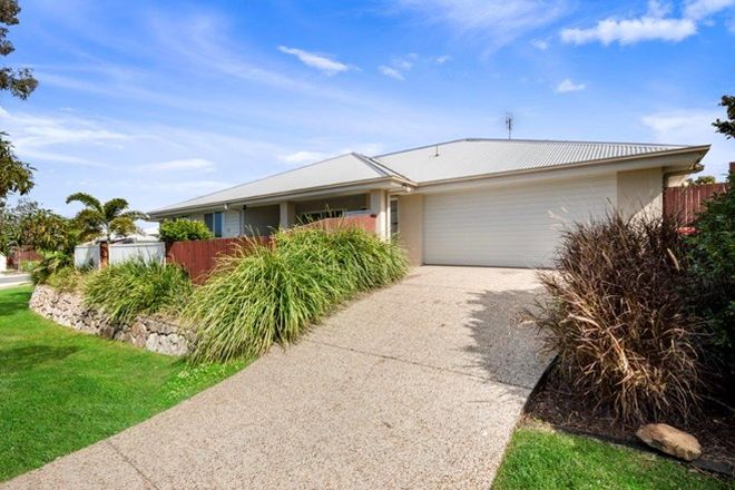 Picture of Unit 2, 1 Feathertail Place, PEREGIAN SPRINGS QLD 4573