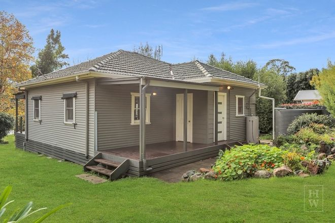 Picture of 94 Railway Avenue, TALLONG NSW 2579