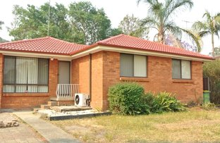 Picture of 37 Allard Street, Penrith NSW 2750
