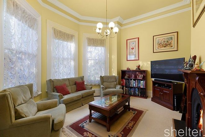 Picture of 48 Maling Road, CANTERBURY VIC 3126