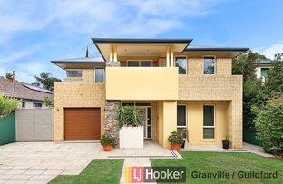 Picture of 7 Pemberton Street, Strathfield NSW 2135