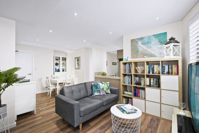 8/1-3 Westminster Avenue, DEE WHY NSW 2099