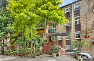 Picture of 14/54A Hopewell Street, Paddington NSW 2021