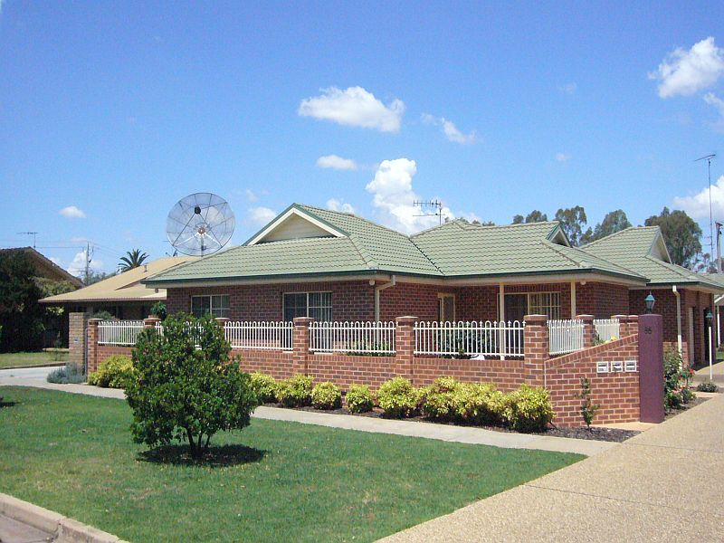 1/86 BINYA STREET, Griffith NSW 2680, Image 0