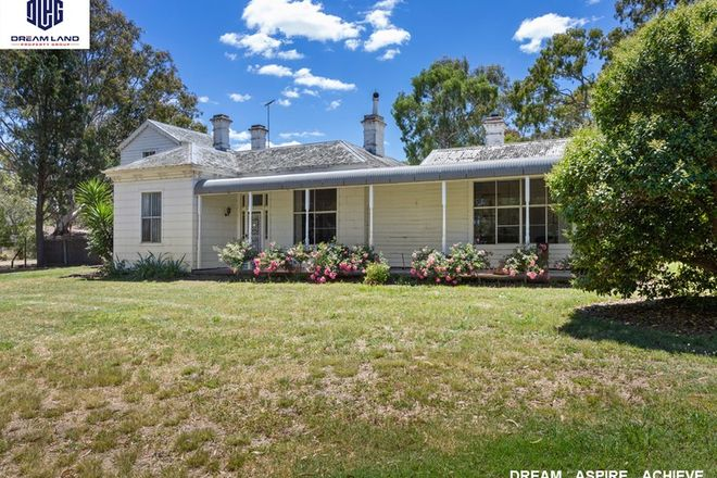 Picture of 1220 Somerton Road, OAKLANDS JUNCTION VIC 3063