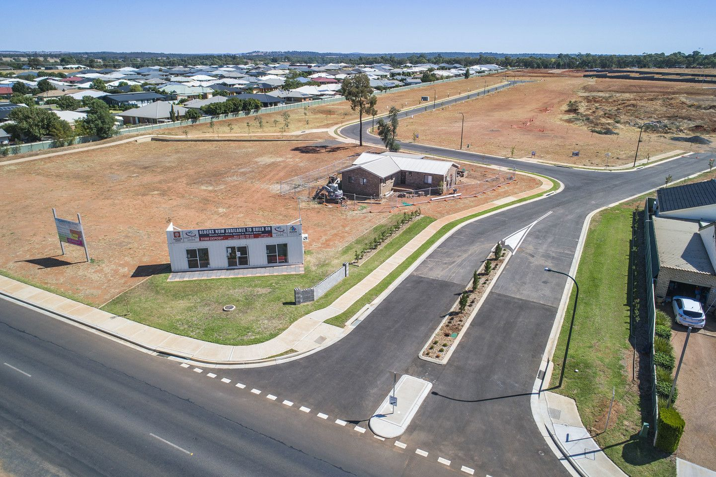 Lot 8 Ivy Court, Dubbo NSW 2830, Image 2