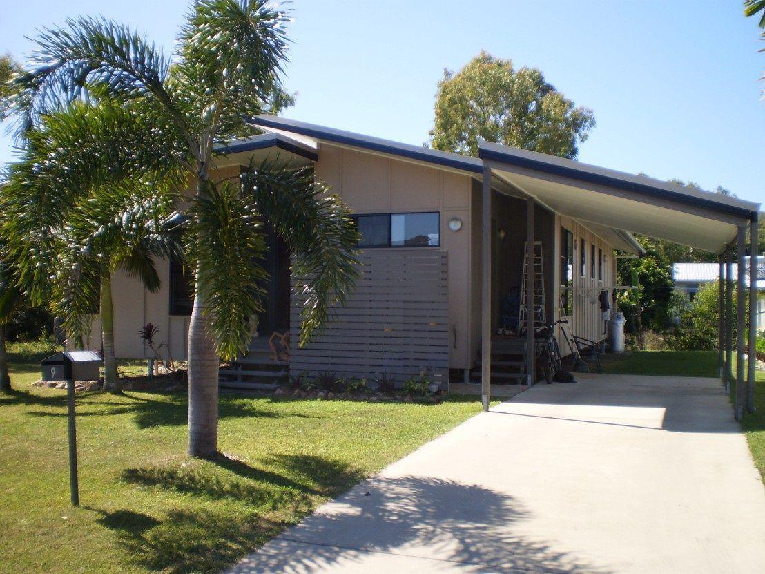 9 Sandals Boulevard, Horseshoe Bay QLD 4819, Image 1