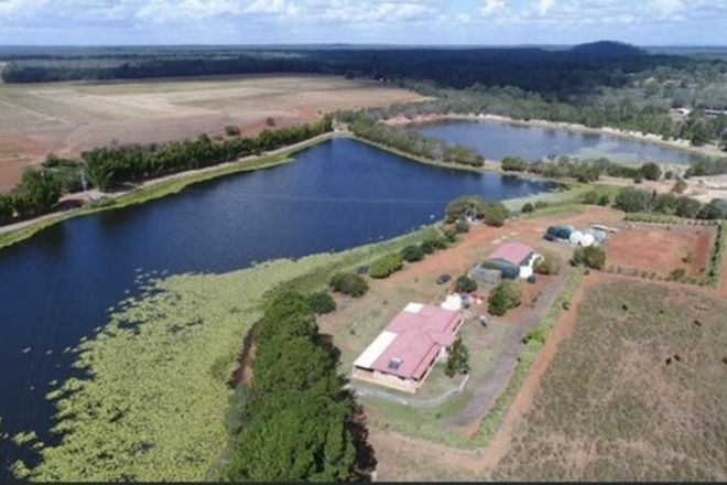Picture of 28291 Bruce Highway, SOUTH ISIS QLD 4660