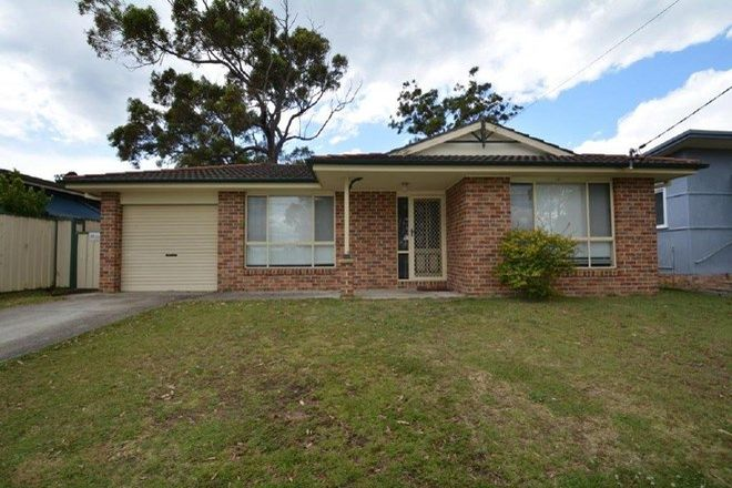 Picture of 45 BARKER AVE, SAN REMO NSW 2262