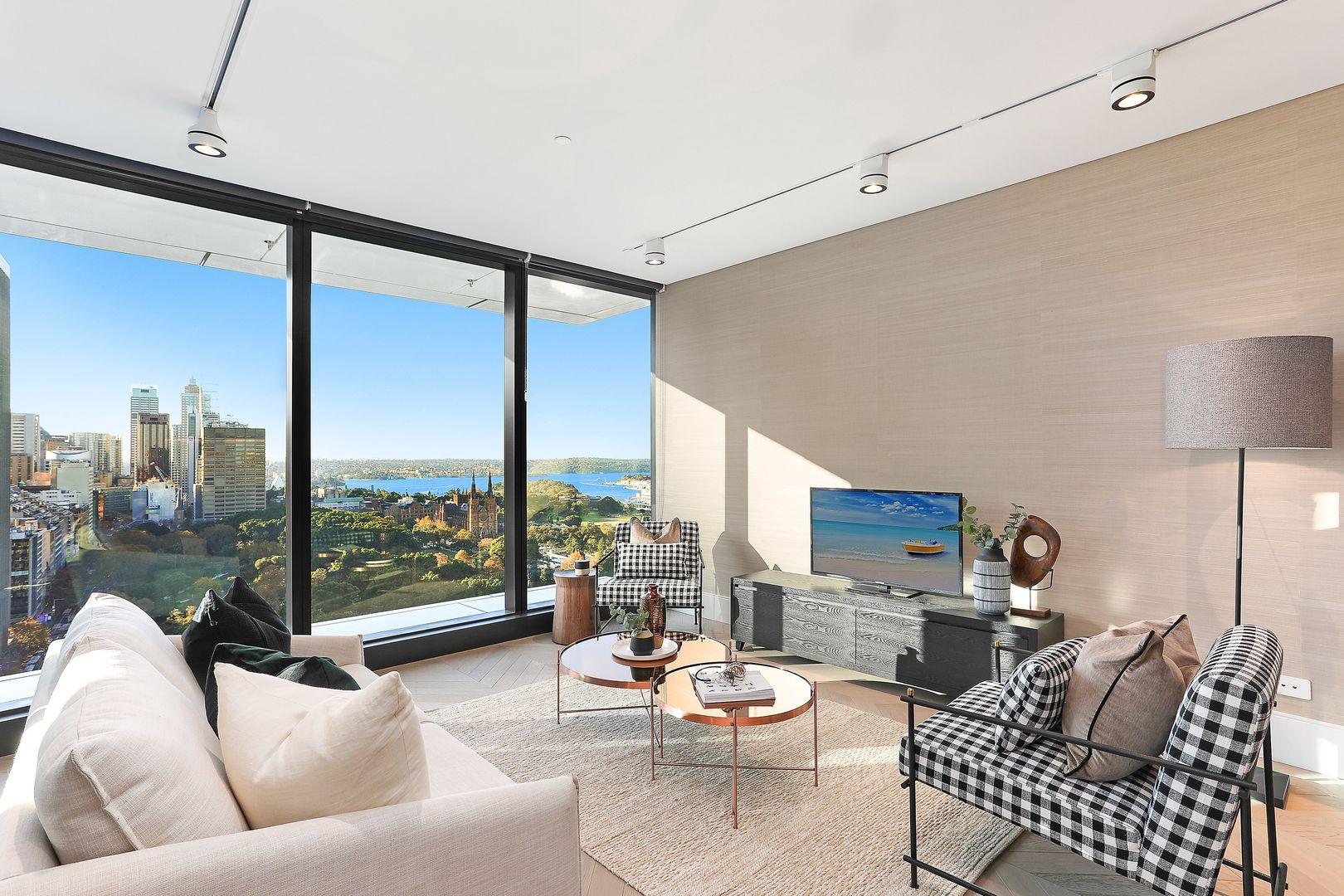 2602/130 Elizabeth Street, Sydney NSW 2000 - Apartment For ...