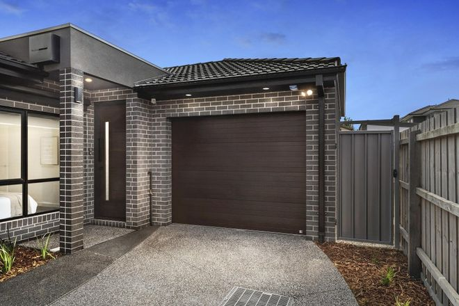 Picture of 3/47 Justin Avenue, GLENROY VIC 3046
