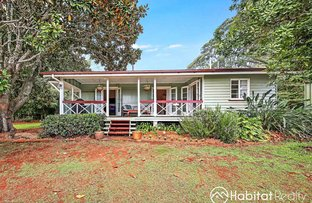 Picture of 60 Lahey Road, Tamborine Mountain QLD 4272
