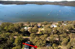 Picture of 77 Eastslope Way, North Arm Cove NSW 2324