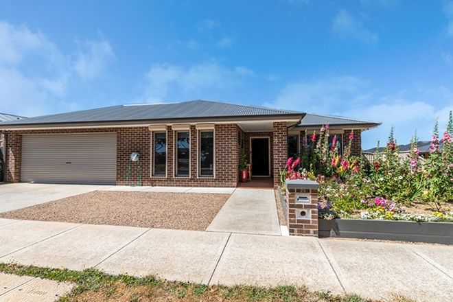 Picture of 25 Portsea Street, ALFREDTON VIC 3350