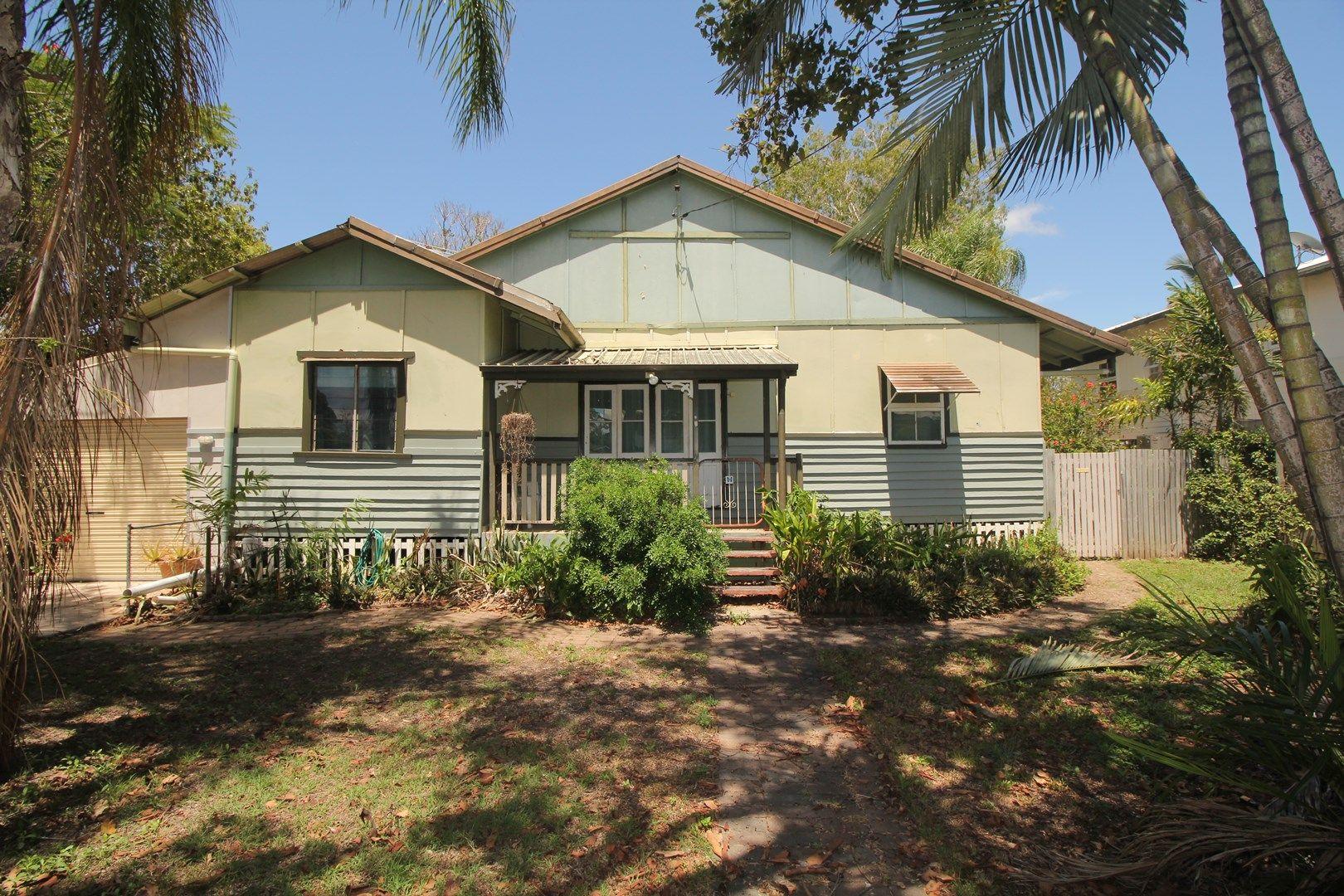 90 Todd Street, Railway Estate QLD 4810, Image 0