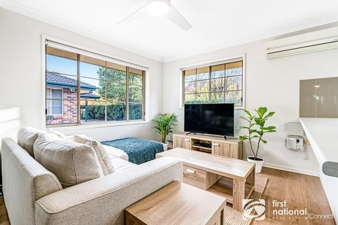 Picture of 6/114 Windsor Street, RICHMOND NSW 2753