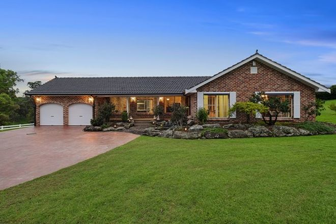 Picture of 86 Overton Road, KURRAJONG NSW 2758