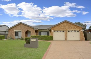 Picture of 4 Hibiscus Court, St Clair NSW 2759