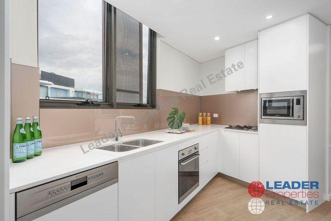 Picture of 504/2 Thomas  Street, ASHFIELD NSW 2131