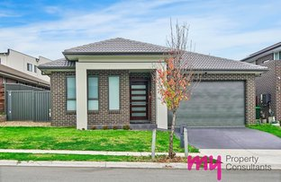 Picture of 11 Sowerby Street, Oran Park NSW 2570