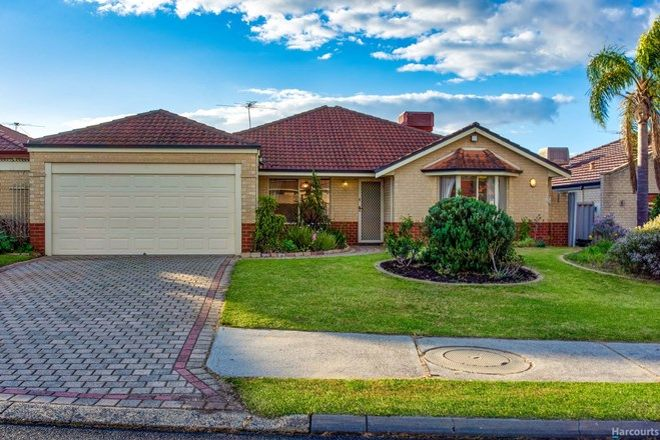 Picture of 168 Woodvale Drive, WOODVALE WA 6026