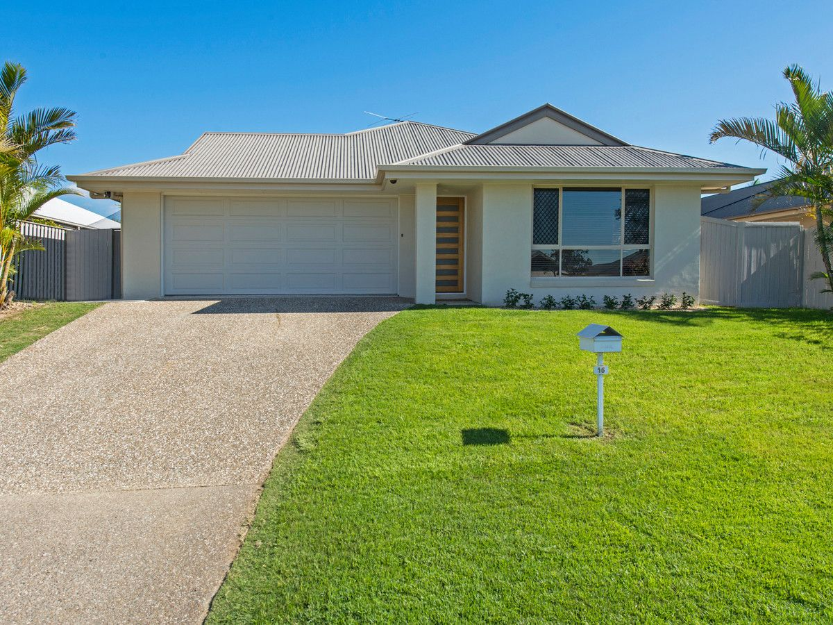 16 Glenafton Court, Ormeau QLD 4208, Image 0