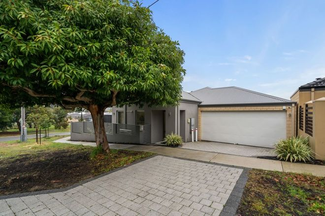 Picture of 34A Blackdoune Way, WESTMINSTER WA 6061
