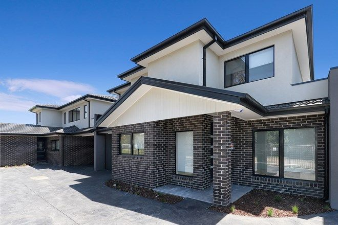Picture of 2/73 Winifred  Street, OAK PARK VIC 3046